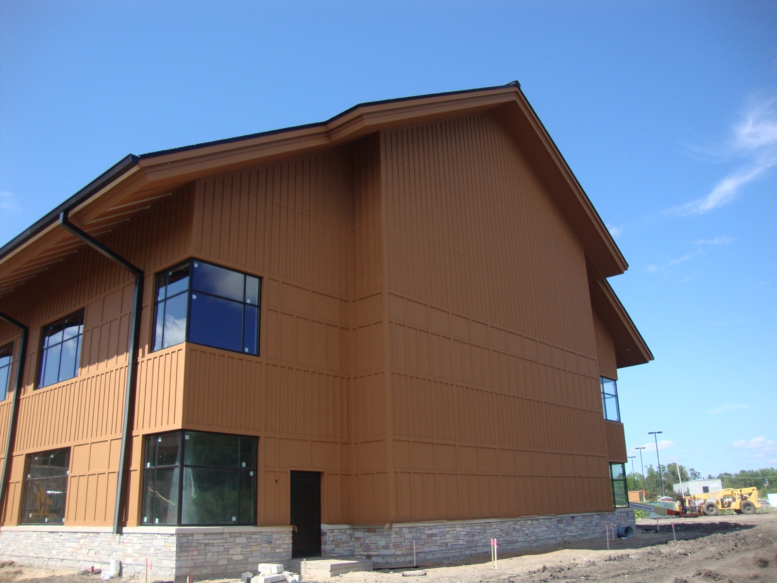 Twin Cities Siding Amp Roofing Contractor Vob Siding